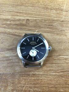 Shinola Bedrock 42mm Watch