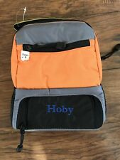 pottery barn lunch box Hoby