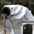 Pro Digital SLR Camera RAIN COVER Lens Body Clear Window L for Canon Nikon Sony