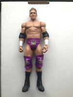 Zack Ryder Mattel Battle Pack 18 WWE