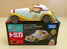 TOMICA Disney Motors Shop Original Dream Star Special 39 Mickey Mouse