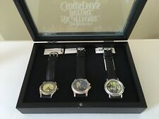 Nightmare Before Christmas Limited Edition Fossil Watches