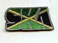 SKA JAMAICA PATCH (MBP 047)