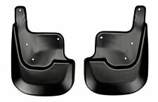 HUSKY LINERS CUSTOM MOLDED FRONT MUD GUARDS 2008-2012 Ford Escape
