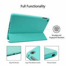 Case for Apple iPad Air 2/Air 1/6th Generation 2018/5th, 2017, Smart Cover