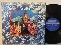 Rolling Stones Their Satanic Majesties Request NM Gatefold IN SHRINK!! psych