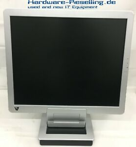 V7 Videoseven L19GM 48,3 cm (19 Zoll) J150346 TFT Monitor