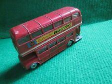 CORGI TOYS LONDON TRANSPORT ROUTEMASTER BUS LOT X