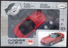 Testors Diecast Body 1/32 Kit #630016 Dodge Viper Convertible 2005 Oz