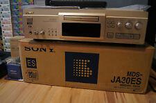 NEU Sammlung aus Japan Sony MDS-JA30ES Minidisc NEW