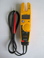 New!! FLUKE T5-1000 1000 Voltage Current Electrical Tester Brand