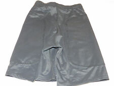 Alleson Athletic sliding shorts 1 pair black athletic sports S womens Nos
