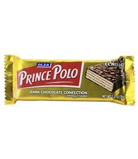 Prince Polo Dark Chocolate Classic 10 bars ( OLZA )