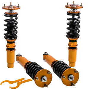 Height Adjustable Coilover Suspension Kit for BMW 5 Series E39 99 Performance