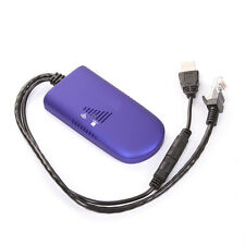 VGA11G 300Mbps 2.4GHz USB Wireless Wifi Network Dongle Bridge RJ45 Ethernet Port