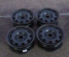 4 x Stahlfelgen VW Golf 4 /Bora, Skoda Octavia 1,Seat 6Jx14H2 5x100 et38  #13828