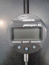 Mahr Federal XLI 20000