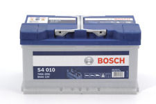 HEAVY DUTY BOSCH CAR BATTERY FOR BMW S4010