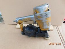 Used Bostitch Roofing Air Nailer Model N12B (Coil Type)