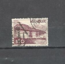 N°361 - MOZAMBICO 1948 - MAZZETTA DI 5 PONTE - VEDI FOTO