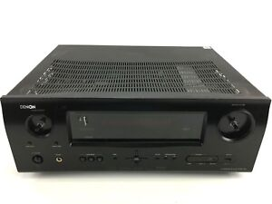 Denon AVR-1911 Channel Receiver For Parts or Repair