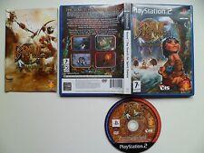 Brave: alla RICERCA DI SPIRITO DANZANTE (Sony PlayStation 2 testato, 2007)