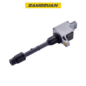 Ignition Coil for 2000-2001 Infiniti QX4, Nissan Pathfinder Cylinders #1, UF328