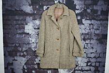 Womens Irish Tweed Jacket size Description No.F178 04/1