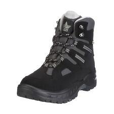 LICO 710012 Flake Boots Black Sz-EU 36 RRP-£65.00