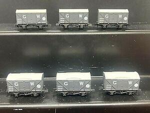PECO N NR-43W GW TWIN VENTILATED VANS 100418 (6) - NOT BOXED