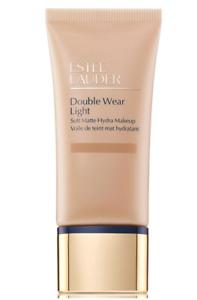 ESTĒE LAUDER Double Wear Light Soft Matte Hydra Makeup, 1oz/30ml  Choose Shade!