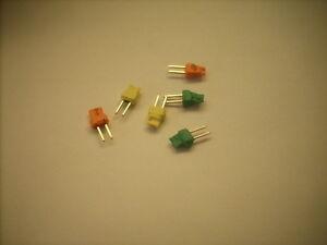 Universal airbag resistor kit 6pcs