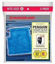 Marineland Cartridge A for Penguin Mini & 100 3pk Rite Size A