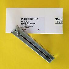 Technics Pitch Slider SFDZ122N11-2 SL1200/SL1210 MK2 Variable Resistor Ctr Click