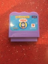 Thomas & Friends Thomas Tank Game Vtech V.Smile Motion Active Learning System