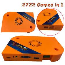 2222Game in1 Pandora Box 9D Jamma Game Board HDMI (Arcade Version) Machine 2GB