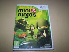 Mini Ninja Wii ** Nuevo Y Sellado ** (leer descripción)