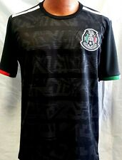 New! Selecion Mexicana Mexico  generica Jersey Size Medium