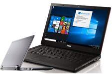 FAST Laptop Dell Latitude E4310 core i5 4GB 500GB Win 10 WARRANTY 1YR BUSINESS