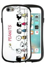 PEANUTS Snoopy iPhone 6s / 6 Anti Shock Case iFace First Class Japan Tracking