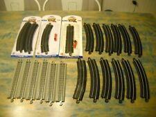 Lot of Bachmann HO EZ E-Z Train TRACK Model Railroads Used & New