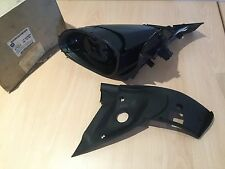 GENUINE Vauxhall Vectra B, LH Side Door Wing Mirror, Heated, Electric 90568439