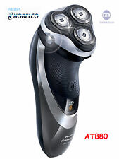 Philips Norelco AT880 Aquatec PowerTouch Wet and Dry Electric Razor