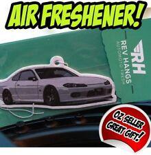 Nissan S15 200SX Silvia 200SX Car air freshener hanger RARE VANILLA