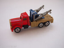 Tomica Tomy VINATGE AMERICAN TRUCK 1978 MADE IN JAPAN TOW TRUCK 1:78