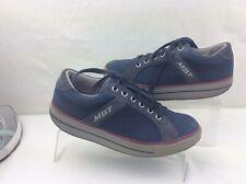MBT Chapa Women's Rocker Shoes Sneakers Leather Size 7.5 37 Shape Up Walking