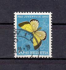 Suiza pro preconiza 1950, mí. - nº 554 con sello, impecable, ver la imagen