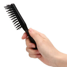 Modeling Comb Set Hair Comb Pick Wide Teeth Comb Comfortable Hair Salon For Home