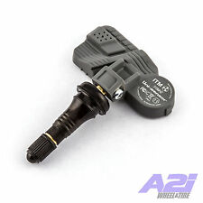 1 TPMS Tire Pressure Sensor 315Mhz Rubber for 10-15 Ford Fusion