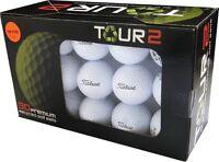 Titleist PRO V1 Pro V1X Golf Balls, Nike One Black , Callaway Tour i Golf balls